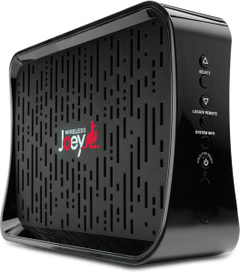 The Wireless Joey - Cable Free TV Box - HUNTINGTON PARK, California - PT SATELLITES INC - DISH Authorized Retailer